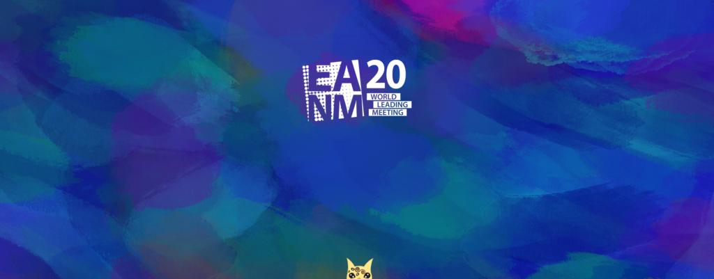 EANM 2020 Compton imaging Damavan Imaging